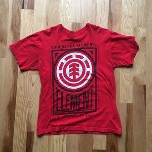Element Skateboard Medium T-shirt